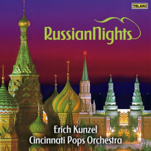 A.V.: Russian Nights