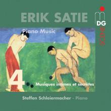 SATIE: Piano Music Vol. 4