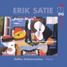 SATIE: Piano Music Vol. 5