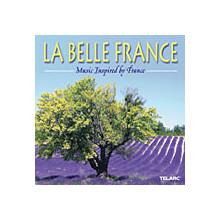 LA BELLE FRANCE: Musica di autori france