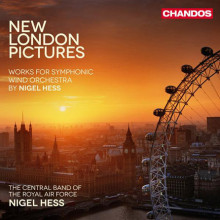 Hess Nigel: New London Pictures