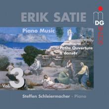 SATIE: Piano Music Vol. 3
