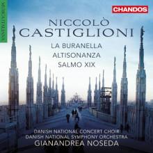 Castiglioni N.: Salmo Xix - La Buranella..