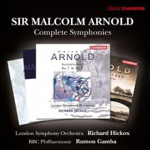 Arnold: Integrale Delle Sinfonie