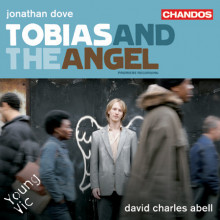DOVE JONATHAN: Tobias and the Angel