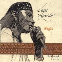 LUCY ACEVEDO: Negra - musica creola