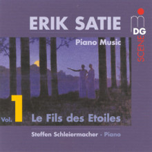 Satie: Piano Music Vol. 1