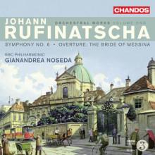 Rufinatscha: Opere Orchestrali - Vol.1