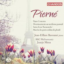 Pierne': Musica Orchestrale - Vol.1