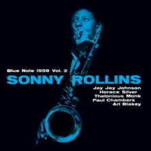 Sonny Rollins: Vol.2