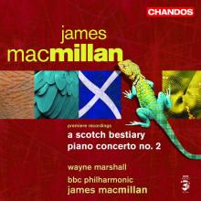 Macmillan: A Scotch Bestiary