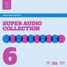 The Surround Sound Sampler - Vol.6