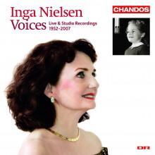 Inga Nielsen:  Recital Vocale