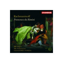 Rachmaninov: Francesca Da Rimini