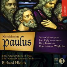 Mendelssohn: Paules
