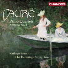 FAURE': Quartetti NN.1 & 2 - Notturno N.4