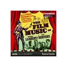Lambert - Berners: Musica Da Film
