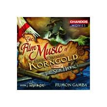 Korngold: Musica Da Film Vol.2