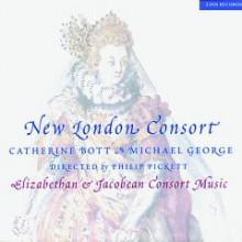 New London Consort
