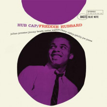 FREDDIE HUBBARD:  Hub Cap