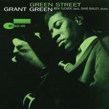 GRANT GREEN: Green Street