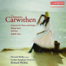 CARWITHEN: Concerto per piano e archi