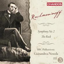 RACHMANINOV: Sinfonia N.2 - The Rock - Op.7