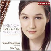 AA.VV.: Musica francese per fagotto
