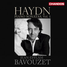 Haydn: Sonate Per Piano Vol.1