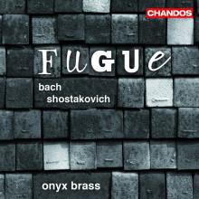 Bach - Shostakovich: Fughe