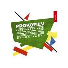 PROKOFIEV: Lieutenant Kije