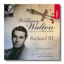 WALTON WILLIAM: Richard III