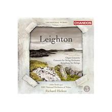 Leighton: Opere Orchestrali Vol.1