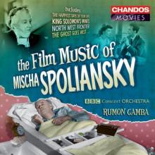 Spoliansky: Musica Da Film Di Spoliansky