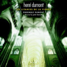 Ensamble Dumont:le Litanie Della Vergine
