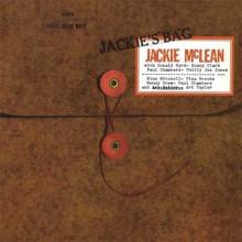 J.MCLEAN: Jackie's Bag (45rpm)
