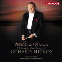 Aa.vv: A Celebration Of Richard Hickox