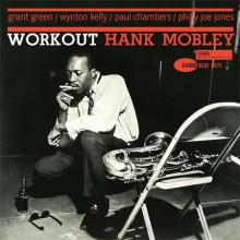 Hank Mobley:  Workout