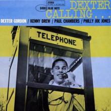 DEXTER GORDON: Dexter Calling (45giri)