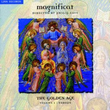 MAGNIFICAT: The Golden Age Vol.1: Europe