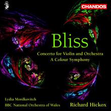 BLISS: Concerto per violino e orchestra