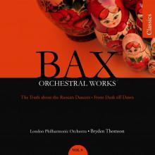 Bax: Opere Orchestrali Vol.9