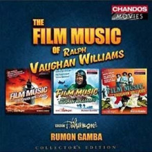 Vaughan Williams: Musica Da Film Vol. 3