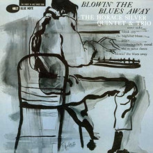 H.SILVER QUINTET: Blowin' The Blues Away