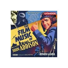 John Addison: Musica Da Film