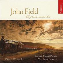 FIELD: Concerti per piano
