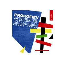 PROKOFIEV: The prodigal son