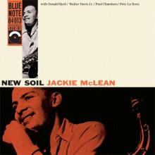 JACKIE MCLEAN:  New Soil