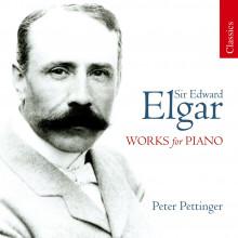 ELGAR: Opere per piano