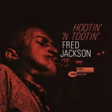 FRED JACKSON: Hootin' 'N Tootin' (45rpm)